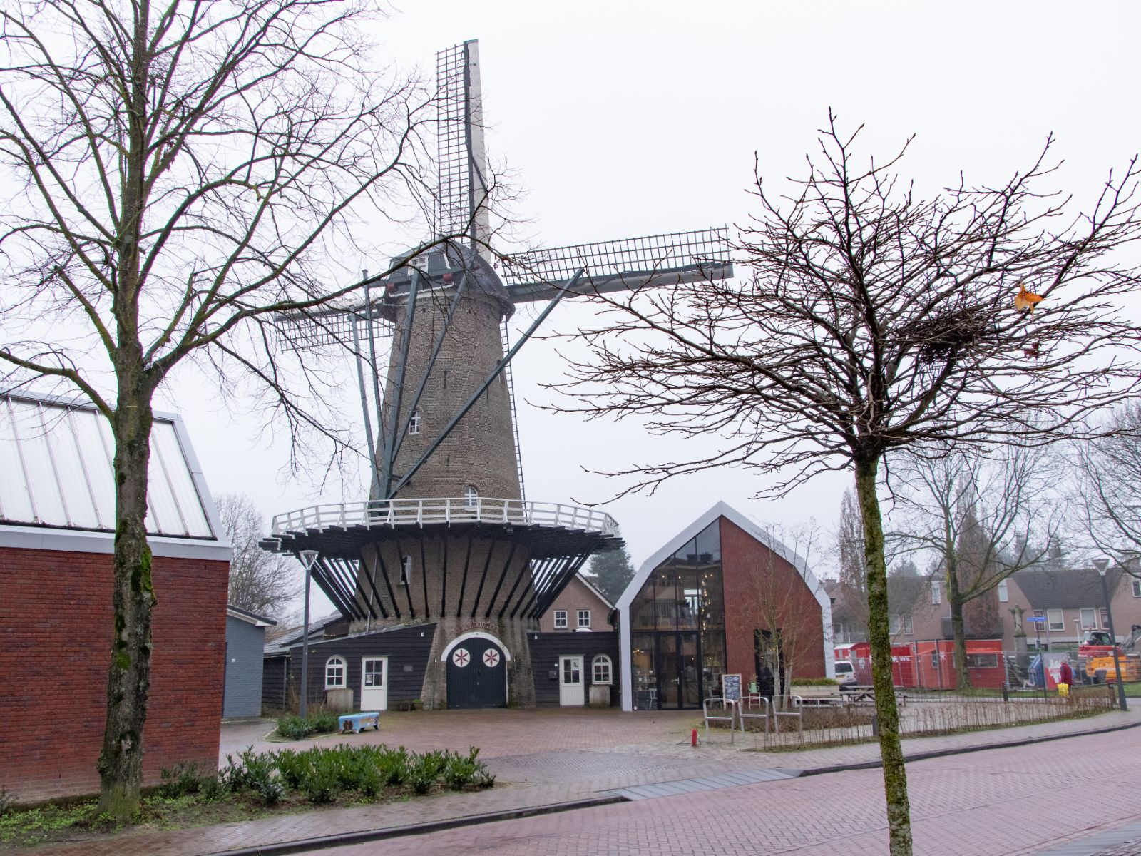 Molen LEV Best