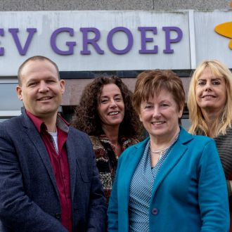 Management Team LEVgroep